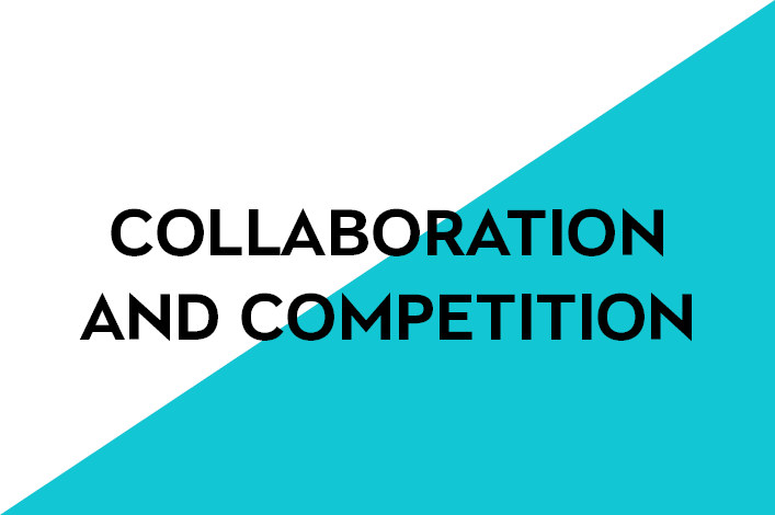 3. Cooperation and competition