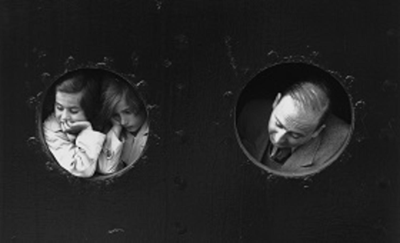 «Закрытые границы. Очерки дипломатической истории 1938 – 1943»