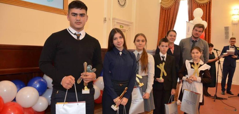 Победители Всероссийского конкурса сочинений
