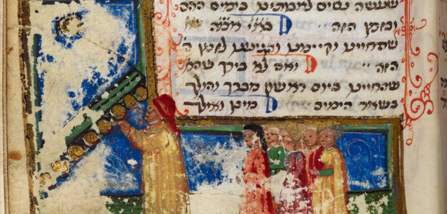 Images and Symbols in Judaic, Christian and Muslim Tradition