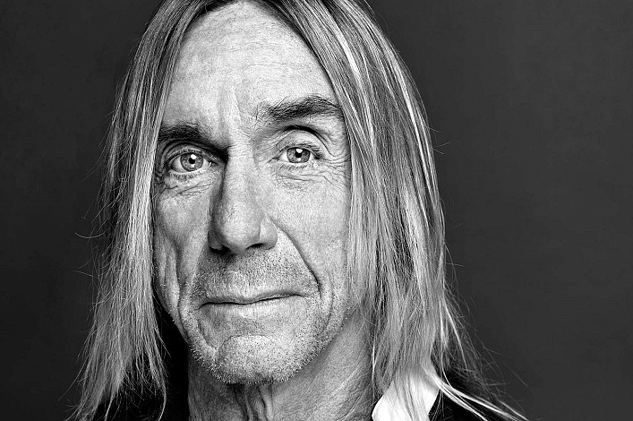 «Jewkbox»: Iggy Pop